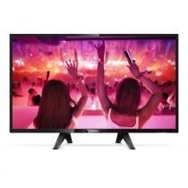 """Smart TV LED 32"""" Philips 32PHG5102/78 com Conversor Digital Wi-Fi integrado 2 USB 3 HDMI -"""