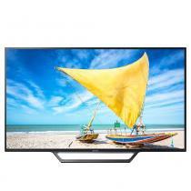 "Smart TV LED 32"" Sony KDL-32W655D, HD, Wifi, HDMI, USB -"