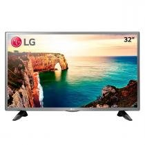 "Smart tv led 32"" wifi integrado netflix 32lj600b lg - Lg"