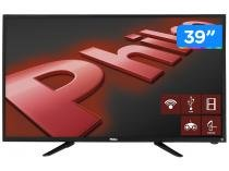 "Smart TV LED 39"" Philco PH39N91DSGWA - Android Conversor Digital Wi-Fi 2 HDMI 2 USB"