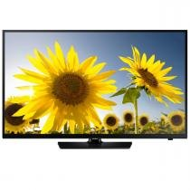 "Smart TV LED 40"" Full-HD Samsung UN40H5103AG Conversor Digital 2xHDMI 1xUSB 1xEthernet e WiFi - Samsung"