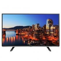 "Smart TV LED 40"" Panasonic Viera TC-40DS600B, Wi-Fi, HDMI, USB - Full HD - Panasonic"