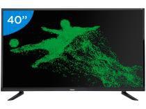 "Smart TV LED 40"" Philco Full HD PH40E60DSGWA - Android Conversor Digital Wi-Fi 2 HDMI 2 USB"