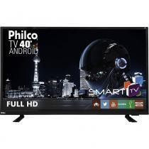 "Smart TV LED 40"" Philco PH40E60DSGWA, Full HD, 2 HDMI, 2 USB -"