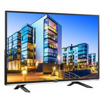 Smart TV LED 40 Polegadas Panasonic Full HD com Conversor Digital TC-40DS600B - Panasonic (audio video)