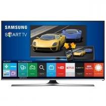Smart TV LED 40 Polegadas Samsung UN40J5500AGXZD Full HD com Conversor Digital 3 HDMI 2 USB Wi-Fi 24 - Samsung
