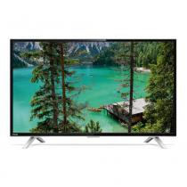 Smart TV Led 40 Polegadas Semp Toshiba Full HD Wifi USB HDMI 40L2600 -