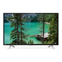 Smart TV Led 40 Polegadas Semp Toshiba Full HD Wifi USB HDMI 40L2600 - Semp Toshiba