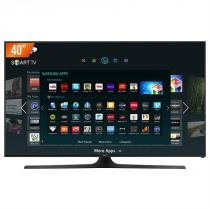 "Smart TV LED 40"" Samsung Full HD 2 HDMI Série 5 Wi-Fi Integrado UN40J5300AGXZD - Samsung"