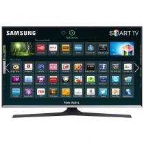 "Smart TV LED 40"" Samsung UN40J5300 Flat Full HD Series 5 - Wi-Fi, HDMI, USB - Samsung"