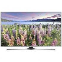 Smart TV LED 40 Samsung UN40J5500 Flat HD Series 5 - Wi-Fi, HDMI, USB - Samsung