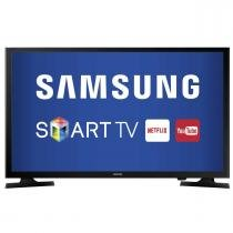 "Smart TV LED 40"" UN40J5200 Full-HD Samsung - Samsung"