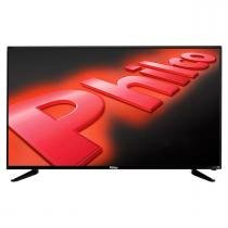 "Smart TV LED 43"" PH43N91DSGWA Android Wi-Fi Philco -"