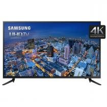 "Smart TV LED 48"" 4K Ultra-HD Samsung UN48JU6000GX - Samsung"