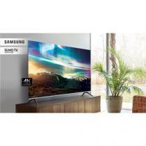 "Smart TV LED 49"" Samsung -  49KS7000 - Samsung"