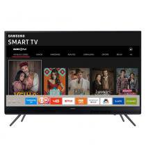 "Smart TV LED 49"" Samsung UN49K5300 Full HD, USB, HDMI, Wi-Fi, Smart View, Gamefly - Samsung"