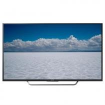 """Smart TV LED 49"""" Sony KD-49X7005D Ultra HD 4K, Wi-Fi, HDMI, USB, Motionflow XR - com Android TV - Sony"""