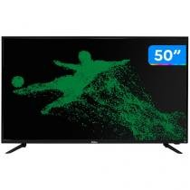 Smart TV LED 50 Philco Full HD PH50A17DSGWA - Android Conversor Digital Wi-Fi 3 HDMI