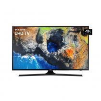 Smart TV Led 55 Polegadas Samsung 4K UHD Wifi HDMI USB UN55MU6100GXZD - Samsung audio e video