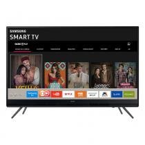 "Smart TV LED 55"" Samsung UN55K5300AGXZD Full HD, USB, HDMI, Wi-Fi, Tizen Gamefly Áudio Frontal - Samsung"