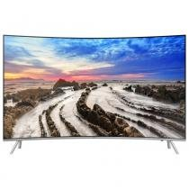 Smart TV LED 55 Samsung UN55MU7500 Tela Curva 4K Ultra HD, HDR, Wi-Fi, USB, HDMI -