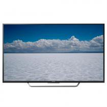 """Smart TV LED 55"""" Sony KD-55X7005D Ultra HD 4K, Wi-Fi, HDMI, USB, Motionflow XR - com Android TV - Sony"""