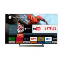 Smart TV LED 55 Sony XBR-55X905E 4K, HDMI, Wi-Fi, Android TV -