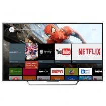 "Smart TV LED 65"" Sony KD-65X7505D 4K Ultra HD HDR, Android, Wi-Fi, 3 USB, 4 HDMI -"