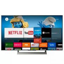 "Smart TV LED 75"" Sony 4K/Ultra HD Full HD - XBR-75X905E Conversor Digital Wi-Fi 4 HDMI 3 USB -"