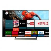"Smart TV LED 75"" Sony XBR-75X905E 4K Ultra HD HDR, Android, Wi-Fi, 3 USB, 4 HDMI -"