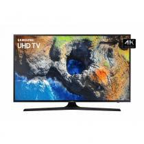 Smart TV LED Samsung 50 Polegadas Ultra HD 4K Wi-Fi 3 HDMI USB -