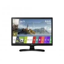 Smart Tv Monitor Led LG 28 Polegadas Wifi HDMI USB 28MT49S-PS -