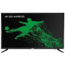 "Smart TV Philco LED 48"" PTV48A12DSGWA, Full HD, 3 HDMI, USB -"