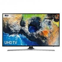 "Smart TV Samsung LED 75"" UHD 4K HDR Premium Plataforma Smart Tizen 3 HDMI e 2 USB -"