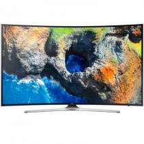 "Smart TV Samsung LED Curved 49"" Ultra HD 4K 49MU6300 HDR Premium Smart Tizen Espelhamento de tela 3 -"