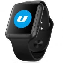 Smart Watch uWear com Display Touch Screen para Android -