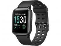 Smartband Easy Mobile - Style Fitness HR Preto