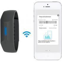 Smartband/Monitor de Atividades Digital SSmart - Dynamo - Oregon