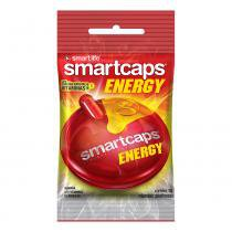 Smartcaps Energy Smart Life 10 Cápsulas - SMART LIFE