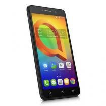 Smartphone Alcatel A2 Xl HD Preto Tela 6 Memoria 16GB Câmeras Com Flash 13MP+ 8MP -
