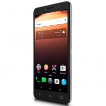 Smartphone Alcatel A3 X 16GB 4G Dual Chip Tela 6 Polegadas Android 7.0 Câmera 8 MP - Alcatel telecom