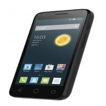 Smartphone Alcatel Pixi 3 One Touch 4028 4028E Jaalbr1 1 Tela 4.5 Android 4.4 TV Digital Dual Chip -