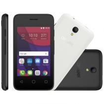 Smartphone alcatel pixi 4 3.5, 3g, 4gb, 5mp, dual chip - ot4017 - Alcatel