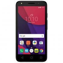 Smartphone Alcatel Pixi 4 Colors TV Tela 5 Polegadas 8GB Dual Chip Android 6.0 Câmera 8MP - Allid