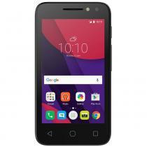 Smartphone Alcatel Pixi 4 Tela 4 Polegadas 8GB Android 6.0 Câmera 8MP Dual Chip - Alcatel telecom