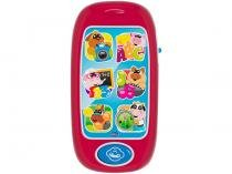 Smartphone Animal Bilingual ABC - Chicco