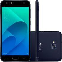 Smartphone Asus ZC553KL Zenfone 4 Selfie Preto 32GB -