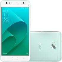 Smartphone Asus ZD553 Zenfone 4 Selfie Verde Menta 64GB -
