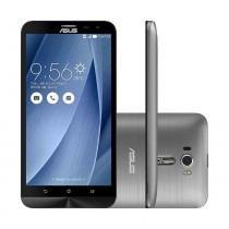 "Smartphone Asus Zenfone 2 Laser 6"" Prata - Asus"