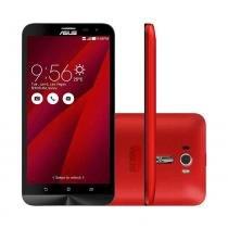 """Smartphone Asus Zenfone 2 Laser 6"""" Vermelho -"""